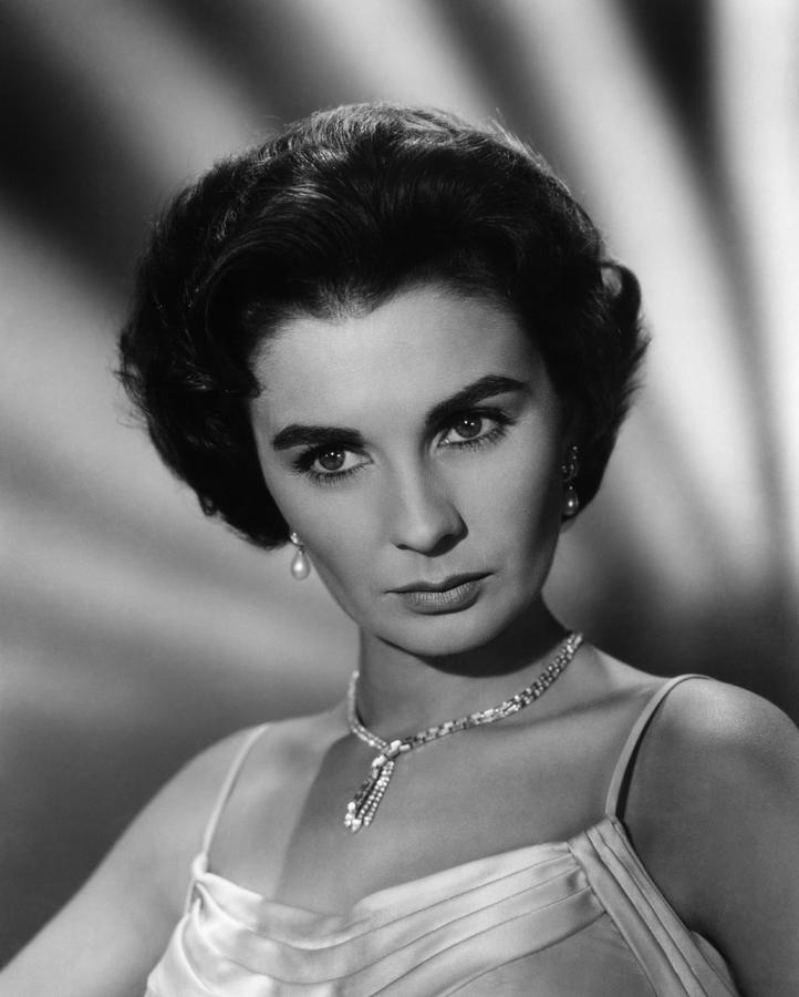 John Wall Iphone Wallpaper This Earth Is Mine Jean Simmons 1959 Photograph By Everett