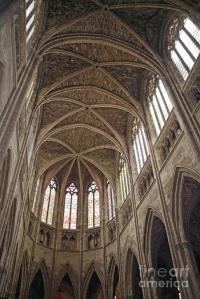 Cathedral Vs Vaulted Ceiling | Joy Studio Design Gallery ...