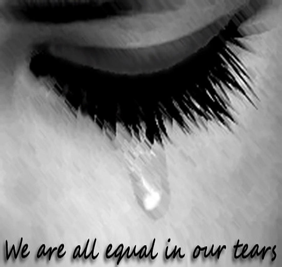 Crying Eyes Wallpapers With Quotes Last Tears Publish With Glogster