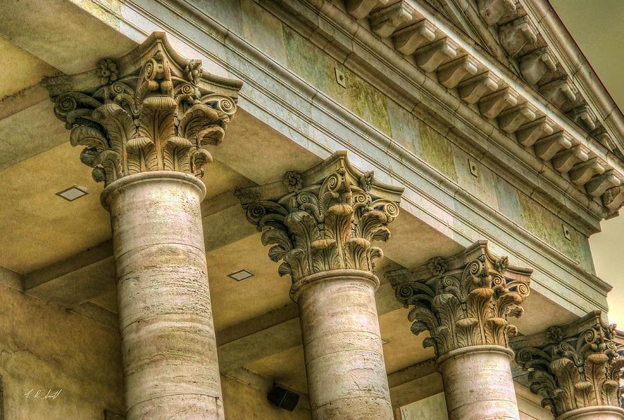 corinthian architecture - Onwebioinnovate