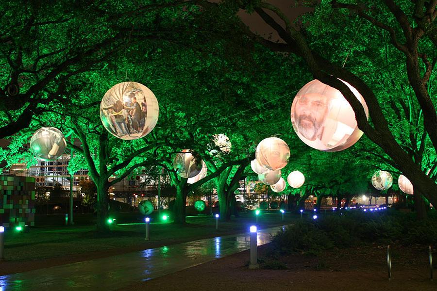 Hd Wallpaper Diwali Light Discovery Green Christmas Photograph By Errol Allen
