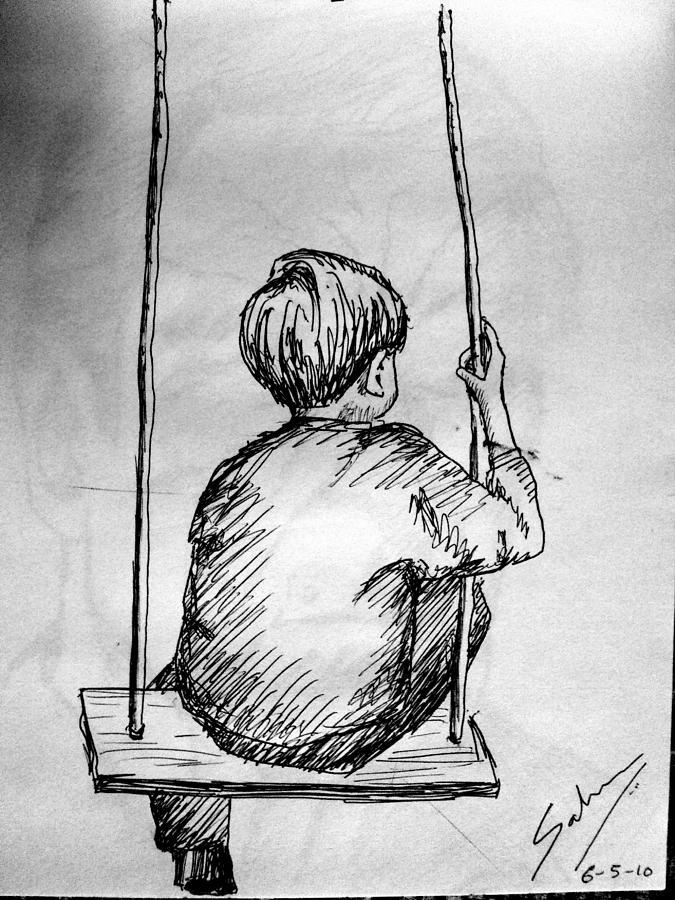 Fall Out Boy Wallpaper Ipad Lonely Boy Drawing By Salman Ravish