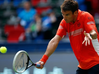 Andy Murray vs Tommy Robredo: Is this the most epic reaction to a loss? - Firstpost