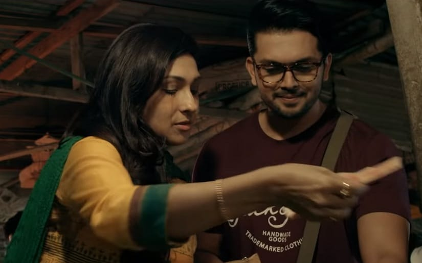 Ahaa Re movie review Ranjan Ghosh\u0027s direction boosts this simple