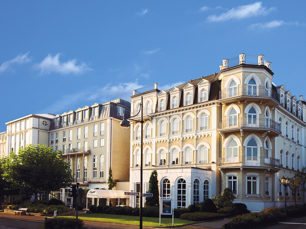 Bad Homburg Hotel Steigenberger Bad Homburg Bad Homburg Vor Der Hohe