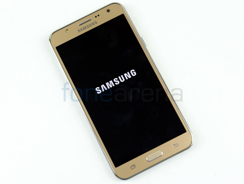 J7 Samsung Samsung Galaxy J7 2016 Specifications Appear On Kernel