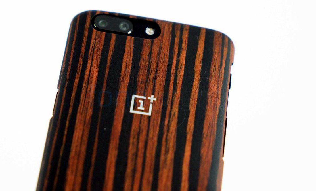 OnePlus 5 Sandstone, Ebony, Karbon and Rosewood Cases Unboxing