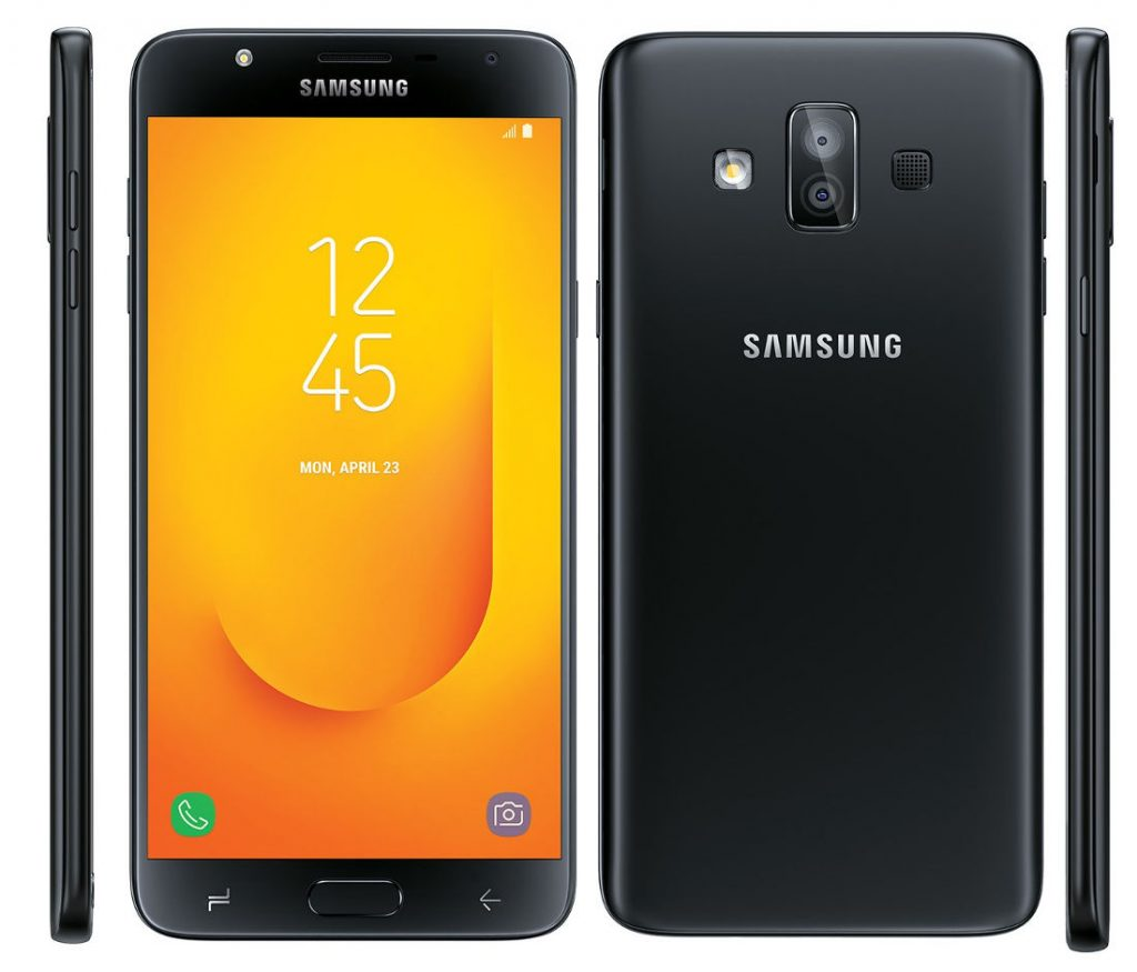 J7 Samsung Samsung Galaxy J7 Duo With 5 5 Inch Super Amoled Display