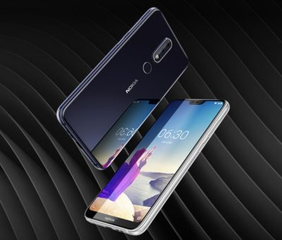 Nokia 6.1 Plus (X6) Android One smartphone global roll out begins from Hong Kong
