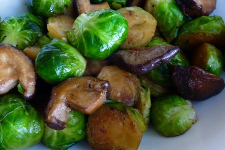 Recipe Contest: Best Brussel Sprouts