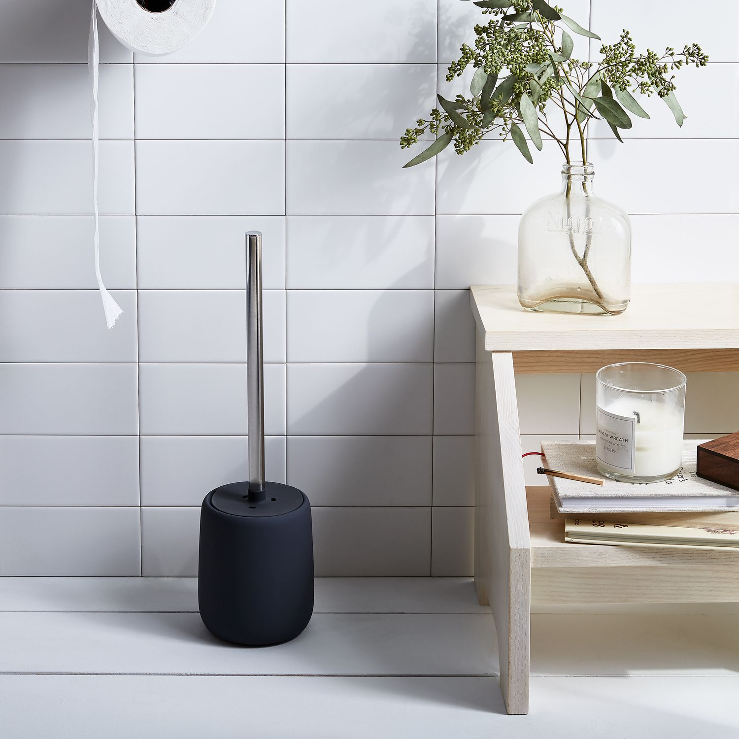 Blomus Toilet Brush Bathroom Accessories With Exclusive Color On Food52