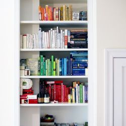 A 0 Simple and Impressive Book Hack Design Trick for Any Room