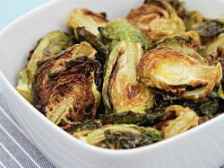 Divine 795e93e3 F916 4a75 Bdaa 4378847688d9 Img 2387 Flash Fried Brussels Sprouts Apple Reduction Garlic Lime Deep Fried Brussel Sprouts Bacon Deep Fried Brussel Sprouts