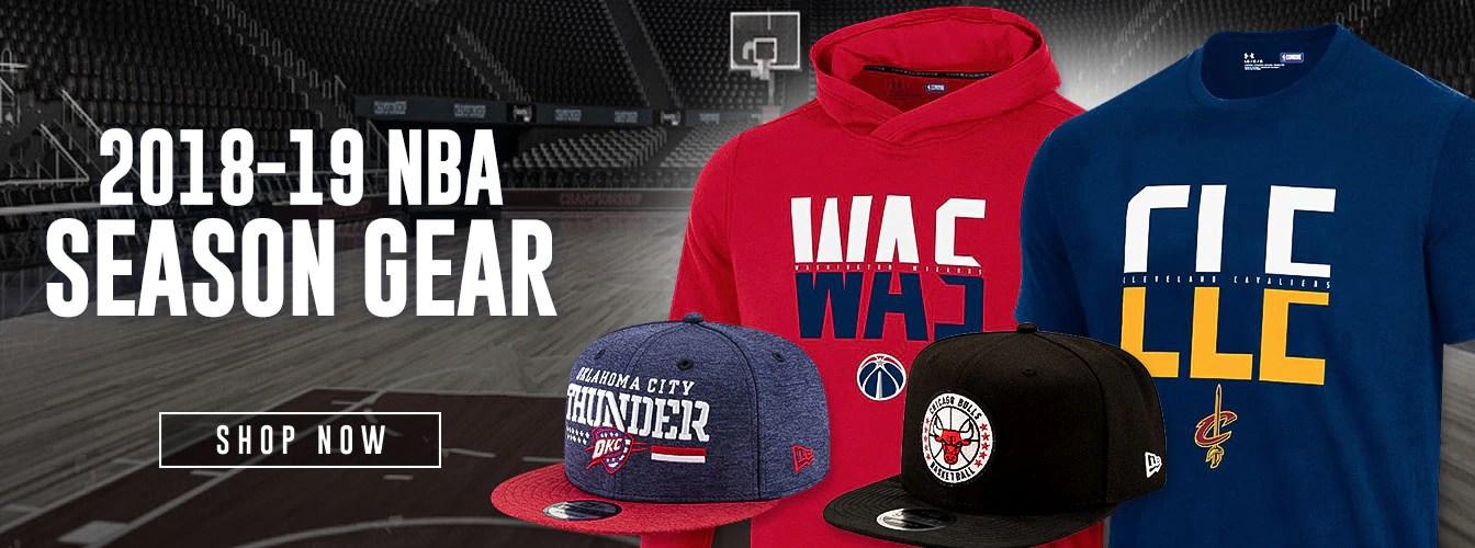 NBA Jerseys, Hats, Shirts NBA apparel and Merchandise CBS Sports