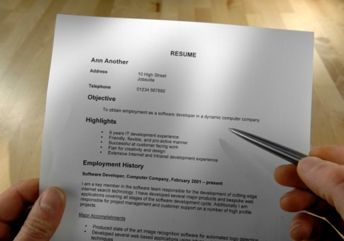 Few tips to keep your Resume current while working Bhavin Gandhi\u0027s - how to update a resume