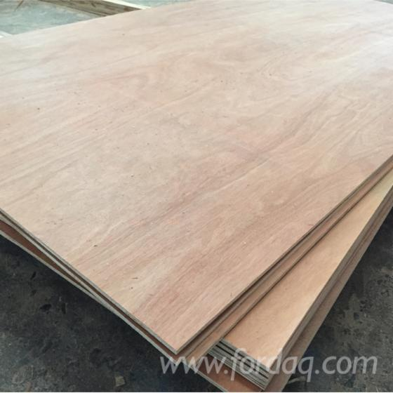 Marine Grade Plywood For Floor Repairing