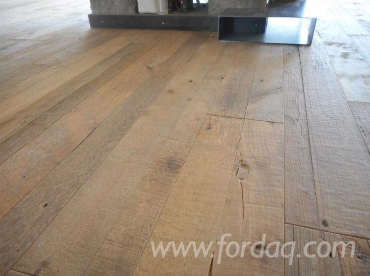17 Mm Grey Alder Engineered Wood Flooring Italy