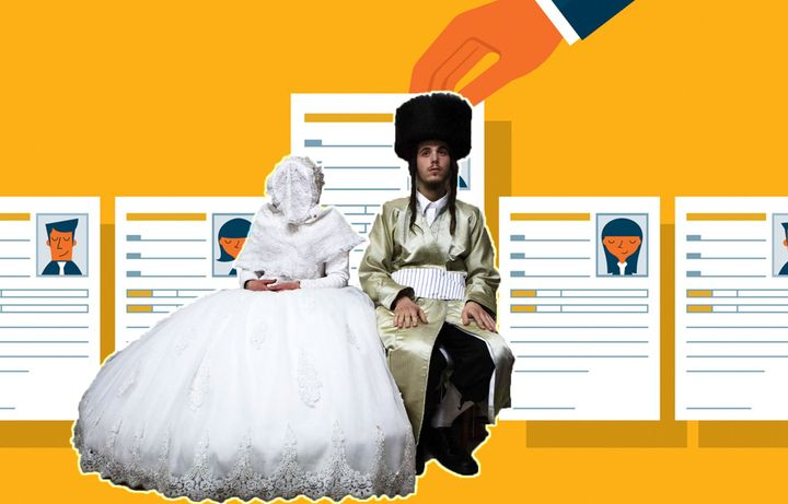 Are Shidduch Resumes Best Way To Land Perfect Spouse? \u2013 The Forward