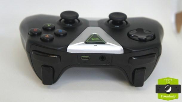 Nvidia Shield Controler2