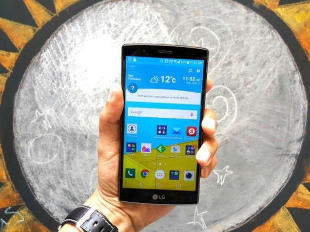 Le LG G4 va commencer à recevoir la mise à jour Android 6.0 ...
