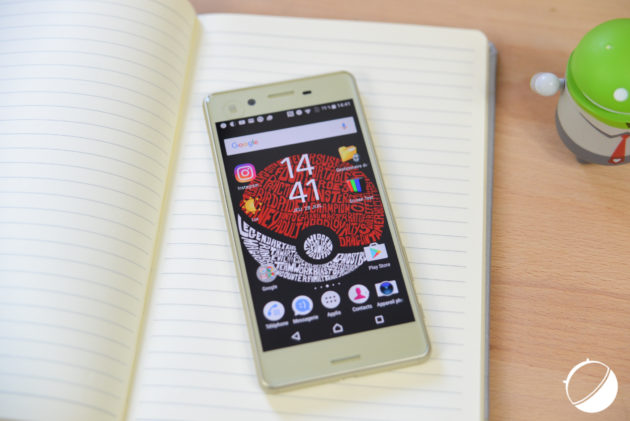 Sony Xperia X Performance (1 sur 15)