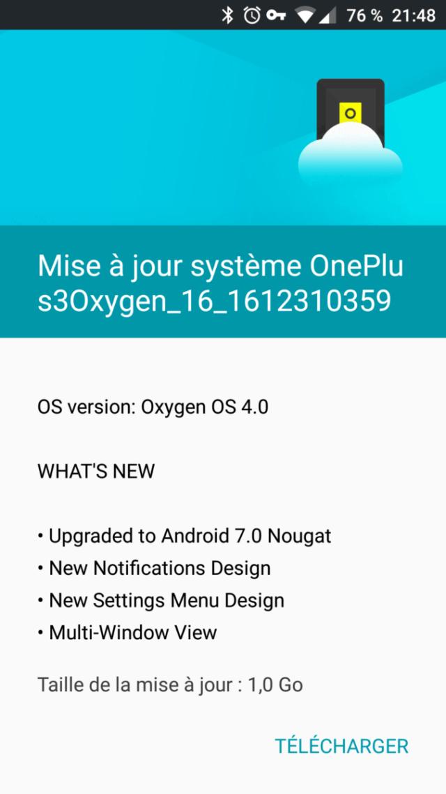 Tuto OnePlus 3