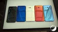 Les couleurs du HTC U11 : quand le discours marketing a du ...