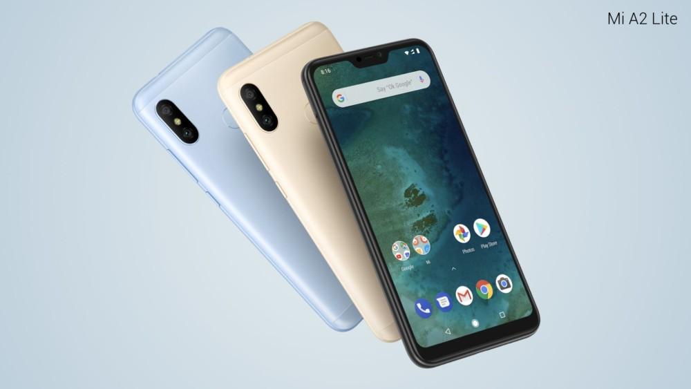 Bon Plan Le Xiaomi Mi A2 Lite 32 Go Est A 127 Euros Au