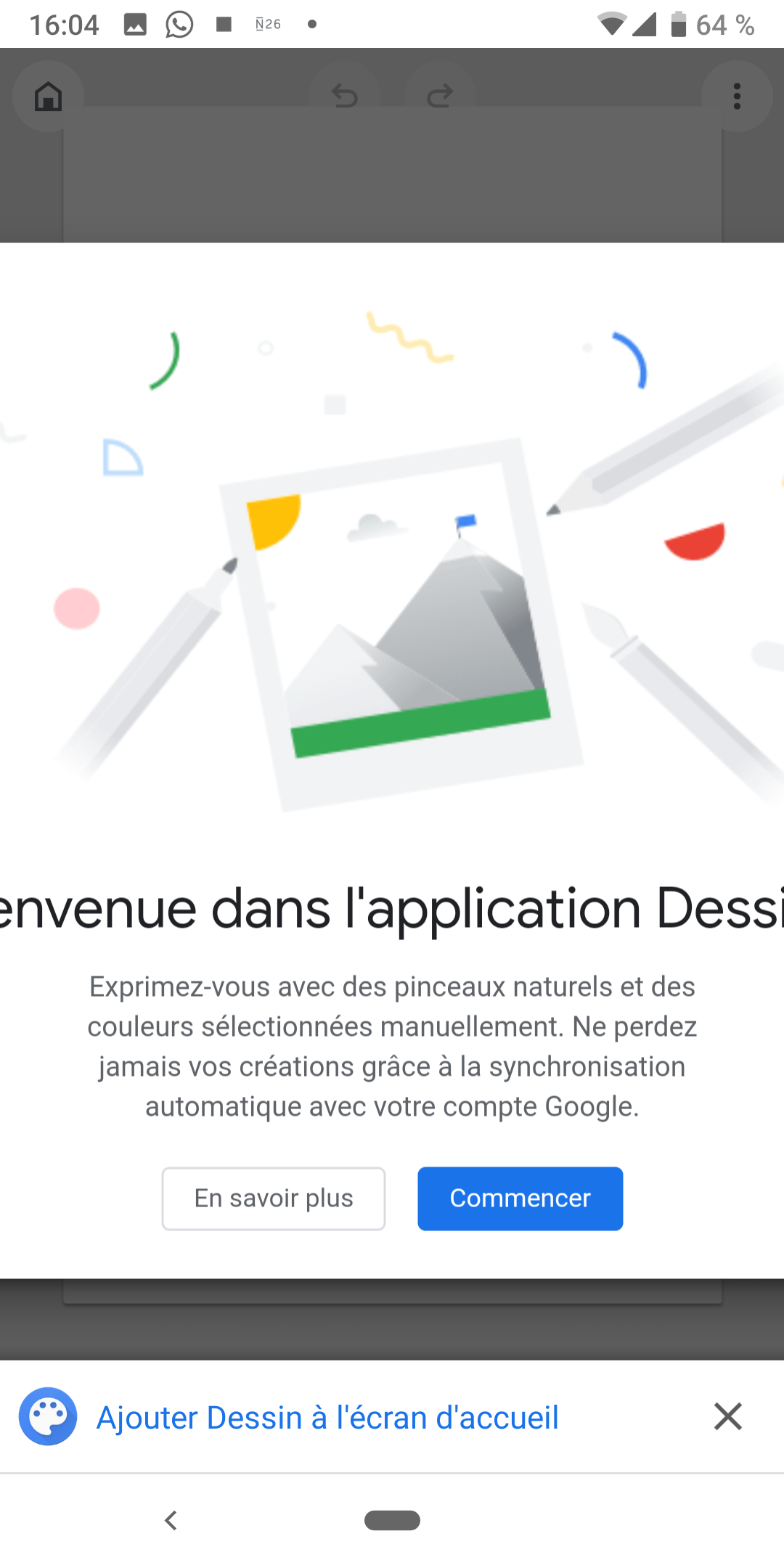 Application Dessin Mac Google Canvas Un Nouvel Outil De Dessin Gratuit Qui Fonctionne