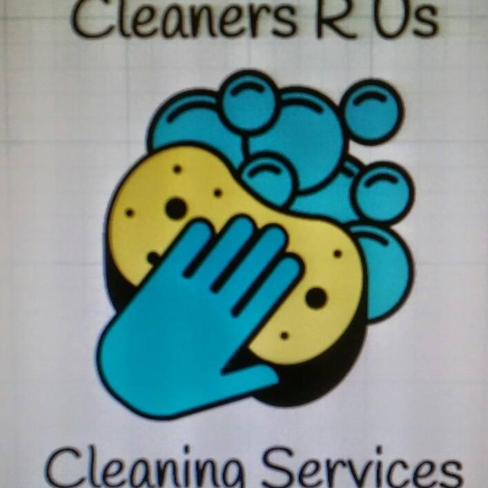 Cleaners R Us Residential Cleaning Services - Oklahoma City Ad