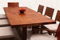 TEAK WOOD DINING TABLE ,Ad 97570 - Malaysia Ad   Free Ads