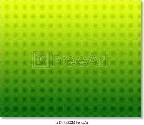 Free art print of Green Gradient Background FreeArt fa12053034