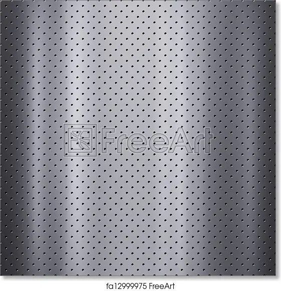 Free art print of Metal mesh background or texture  Metal mesh with