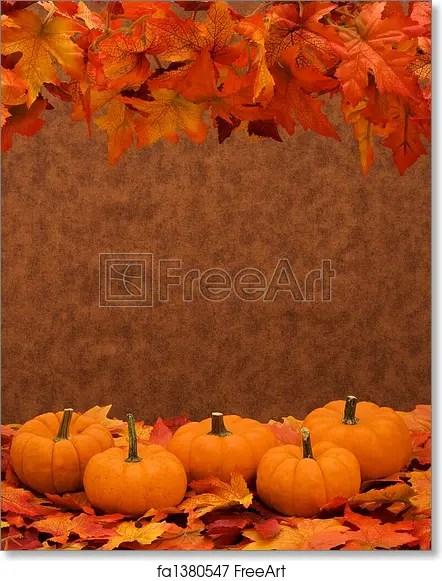 Harvest-Themed A4 Page Borders (SB2855) - SparkleBoxharvest full