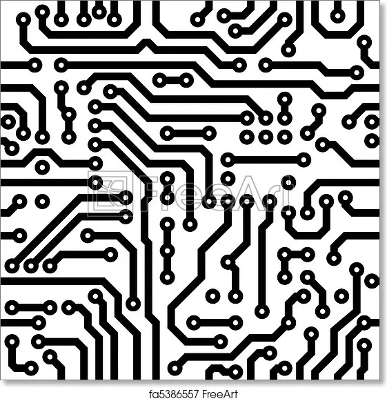 picture of custom circuit boards