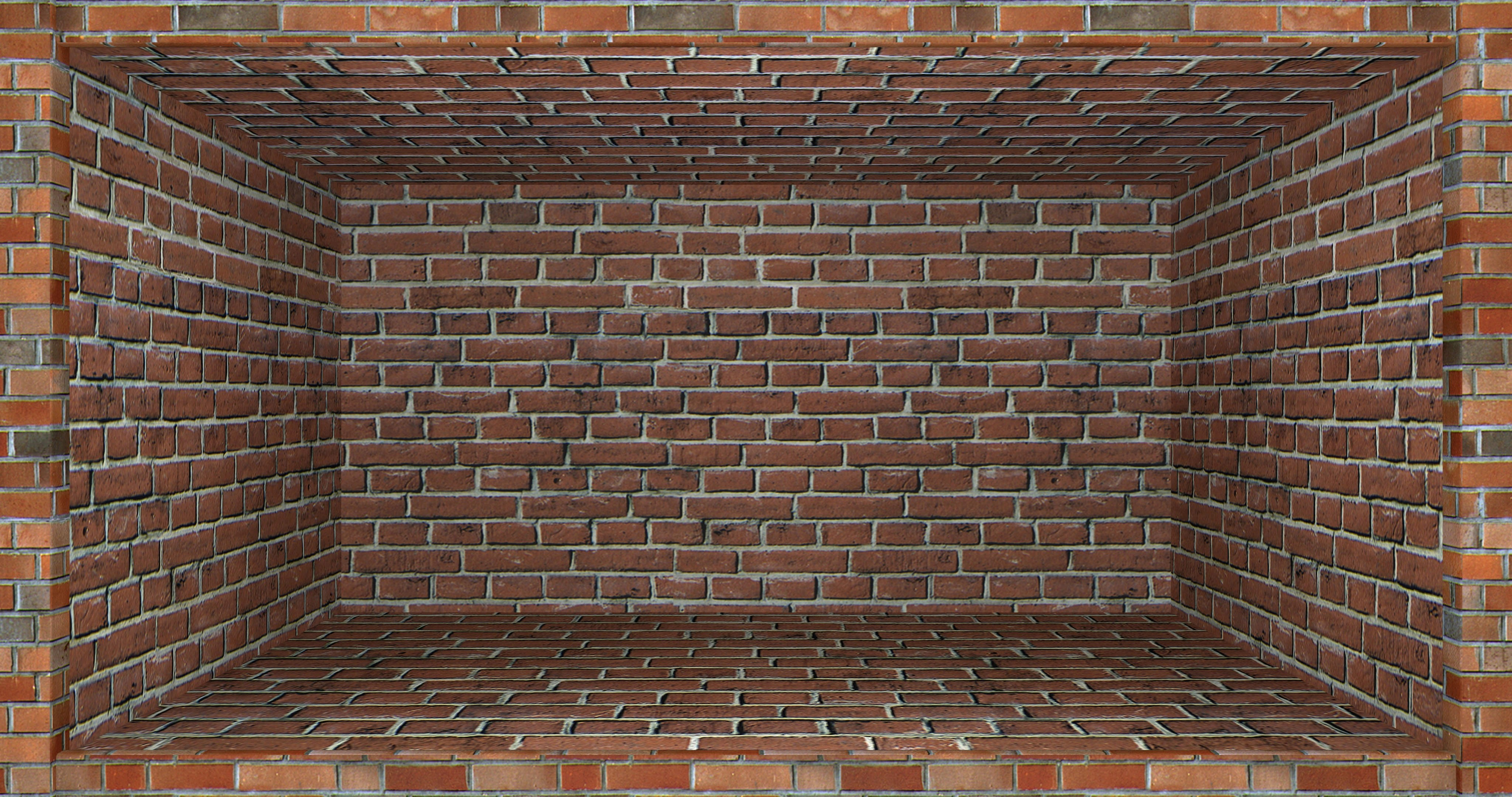 3d Grey Stone Wallpaper 35 Brick Wall Backgrounds Images Pictures Freecreatives