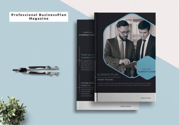 27+ Free Psd Magazine Cover Page Designs Templates Free  Premium