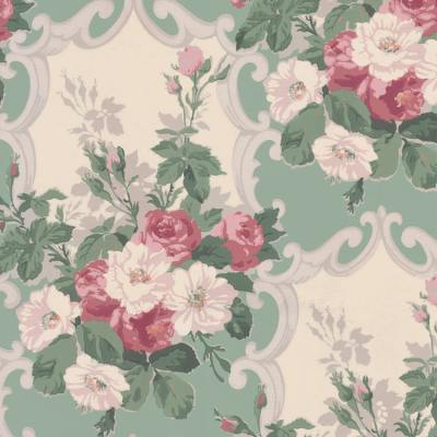 Download 15+ Free Floral Vintage Wallpapers