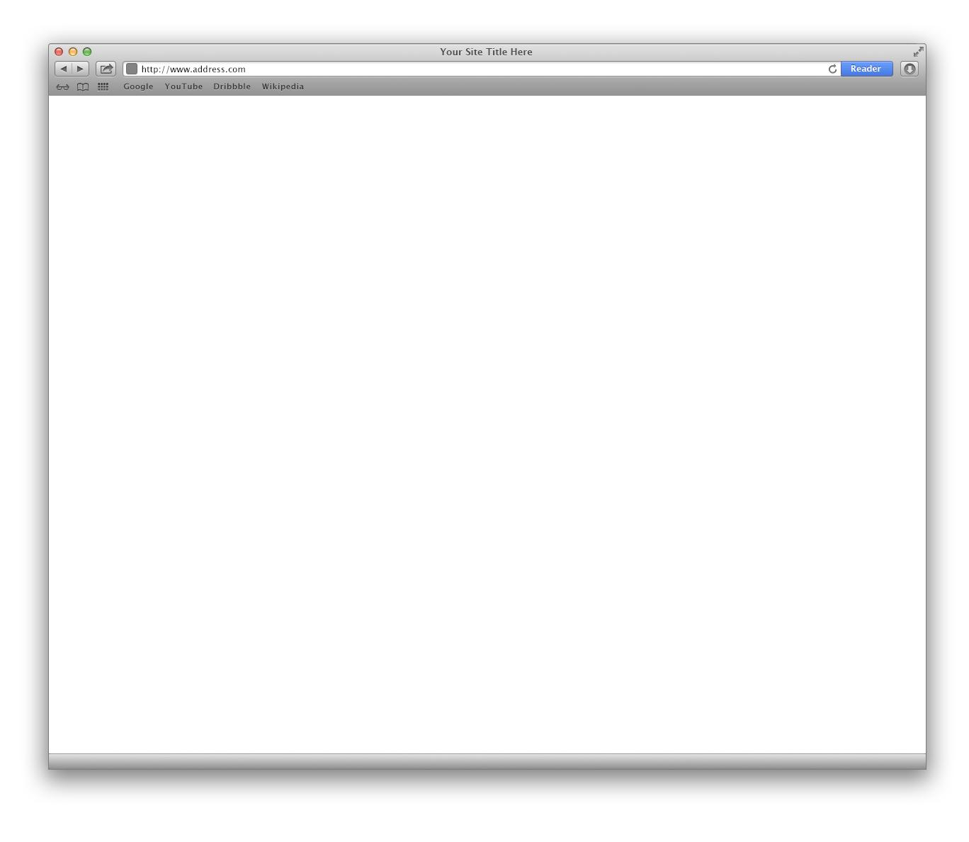 Browser Template Ivoiregion