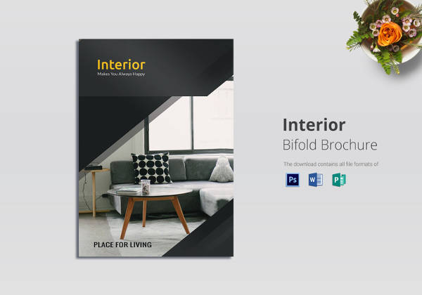 26+ Free A4 Brochure Design PSD - sample bi fold brochure