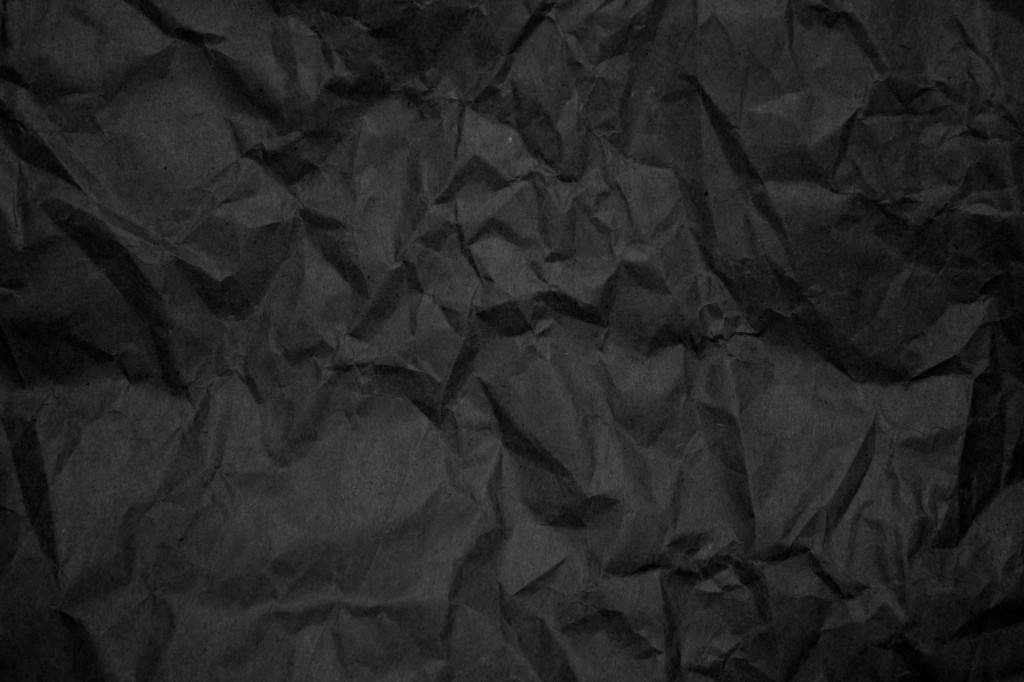25 Free Black Paper Textures