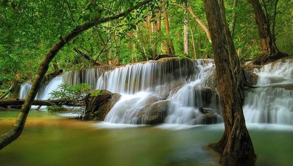 Desktop Wallpaper Fall Water 30 Beautiful Images Of Nature