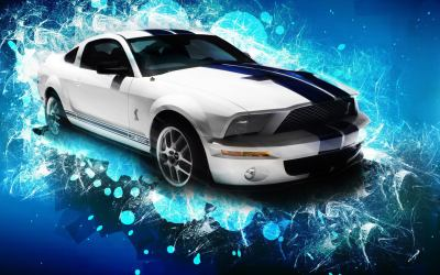 20+ HD Car Desktop Wallpapers