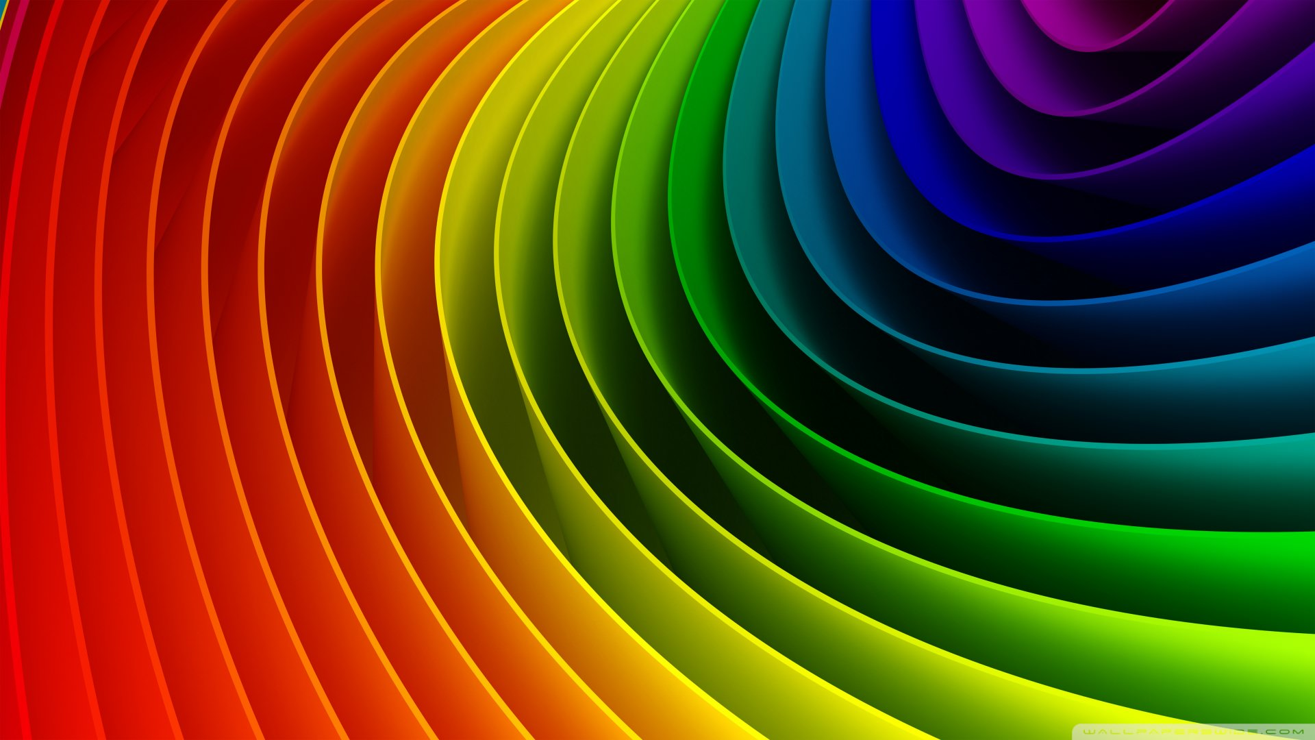3d Flower Wallpapers For Iphone 20 Hd Rainbow Background Images And Wallpapers Free
