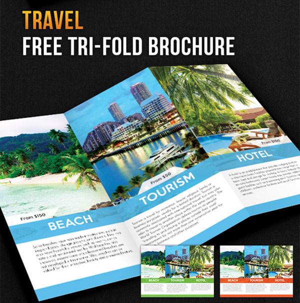make travel brochure online free yglesiazssa