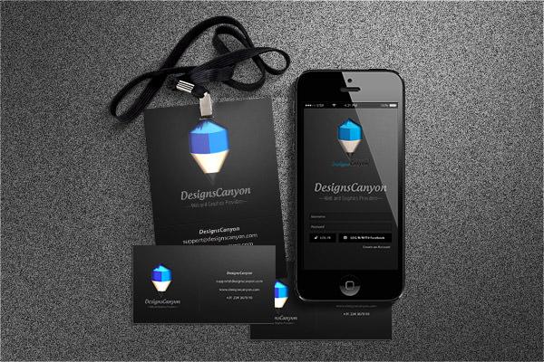 10+ ID Card Mockups FreeCreatives - id card psd template