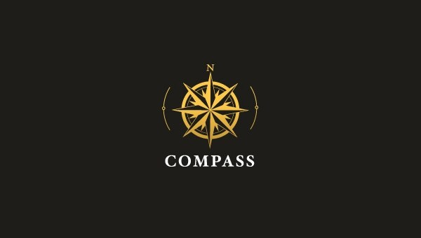 compass logo designs - Ecosia
