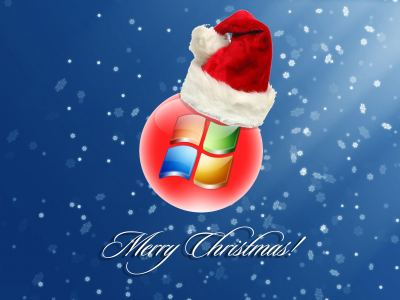 20 Beautiful HD Christmas Desktop Wallpapers | FreeCreatives