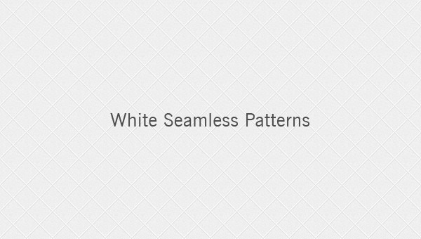 50+ Free Photoshop White Patterns FreeCreatives