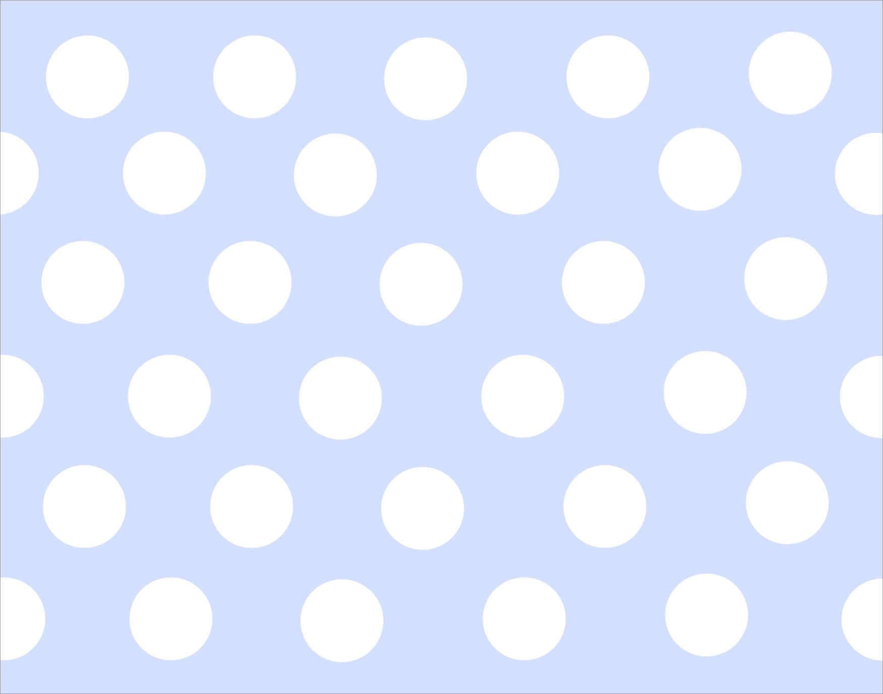 Cute Aqua Green Wallpaper 17 Blue Polka Dot Backgrounds Wallpapers Freecreatives